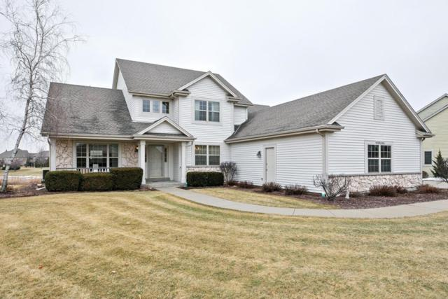 N100W17442 Whitetail Run, Germantown, WI 53022 (#1563255) :: Vesta Real Estate Advisors LLC