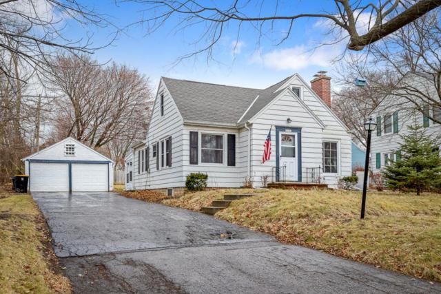 11121 W Wisconsin Ave, Wauwatosa, WI 53226 (#1563260) :: Vesta Real Estate Advisors LLC