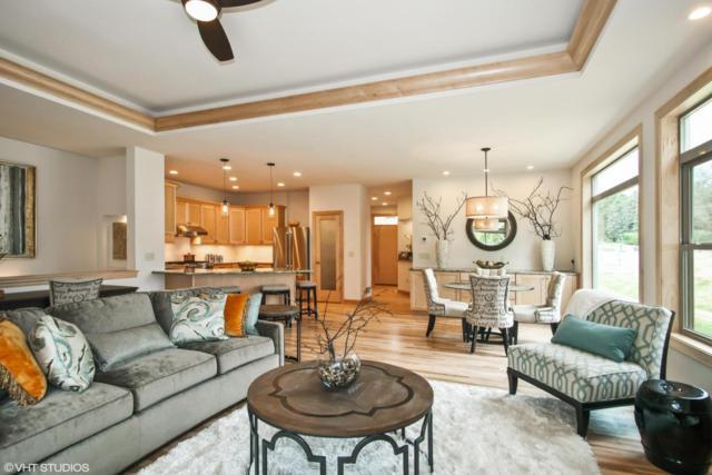 W126N7867 Riverview Ln Bldg 6 Unit 2, Menomonee Falls, WI 53051 (#1563361) :: Vesta Real Estate Advisors LLC