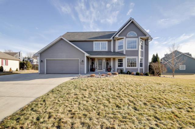 W171N5001 Old Hickory Rd, Menomonee Falls, WI 53051 (#1563410) :: Vesta Real Estate Advisors LLC