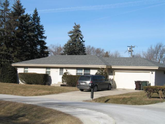 2202 Crown Point Dr, Caledonia, WI 53402 (#1563489) :: Vesta Real Estate Advisors LLC
