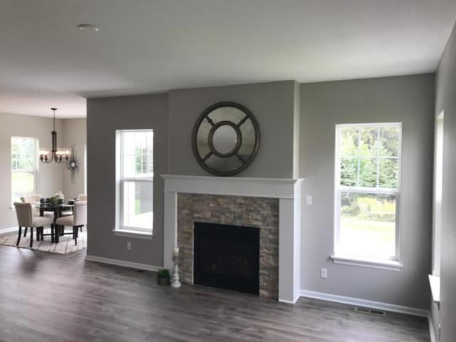 550 Greystone Dr, Port Washington, WI 53074 (#1563522) :: Tom Didier Real Estate Team