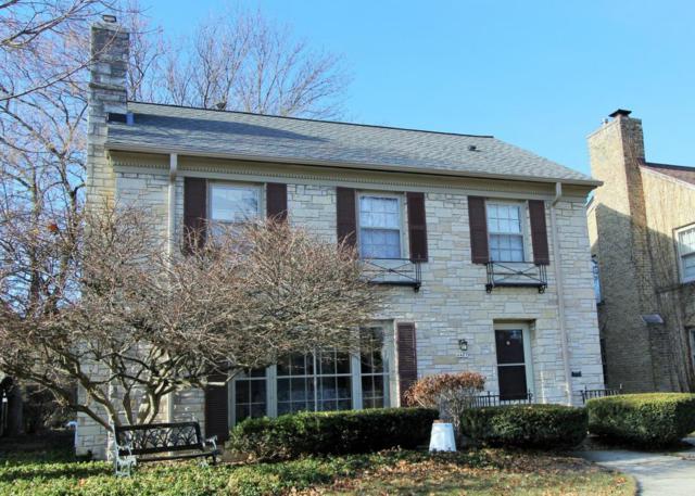4407 N Wildwood Ave, Shorewood, WI 53211 (#1563561) :: Tom Didier Real Estate Team