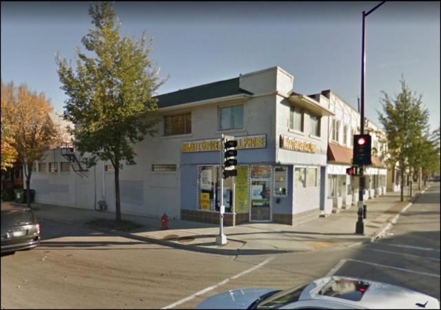 5930 W Burnham St, West Allis, WI 53219 (#1563564) :: Vesta Real Estate Advisors LLC