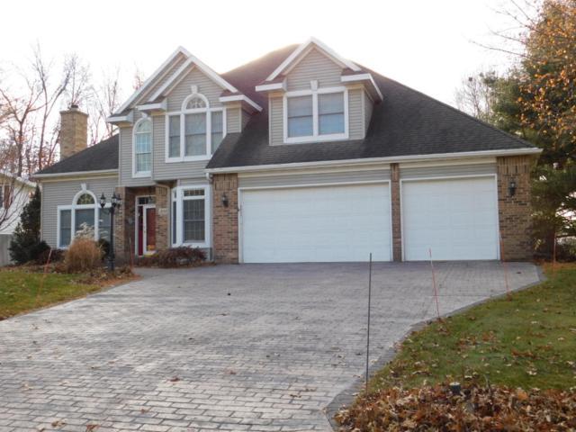 204 Alpine Dr, Shawano, WI 54166 (#1563686) :: Vesta Real Estate Advisors LLC