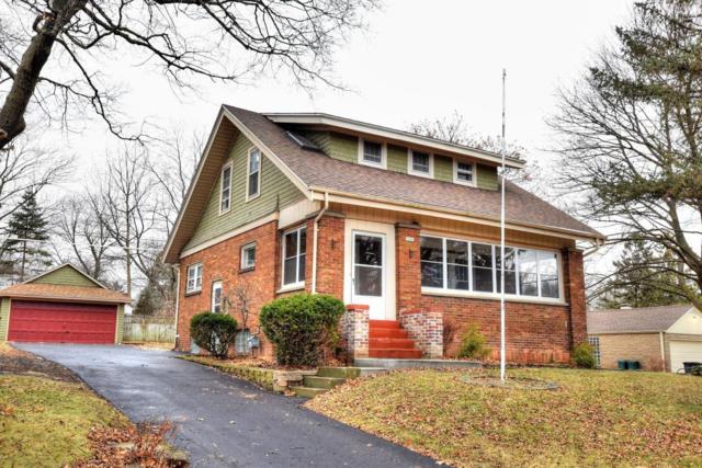 1249 N 120th St, Wauwatosa, WI 53226 (#1563728) :: Vesta Real Estate Advisors LLC