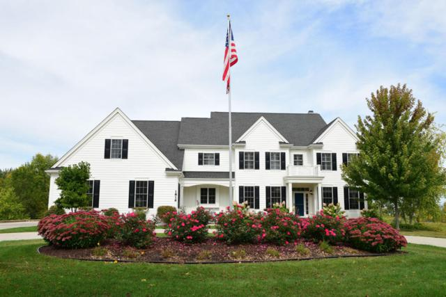 1816 W Sunnydale Ln, Mequon, WI 53092 (#1563754) :: Tom Didier Real Estate Team