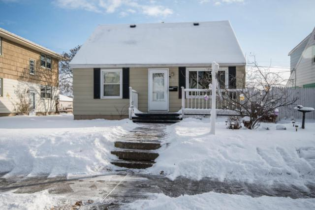 2642 S 64th St, Milwaukee, WI 53219 (#1563776) :: Vesta Real Estate Advisors LLC