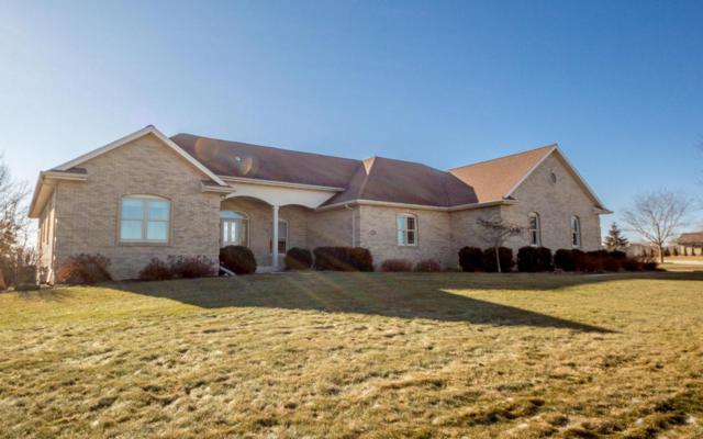 885 River Meadows Dr, Sheboygan Falls, WI 53085 (#1563791) :: Vesta Real Estate Advisors LLC