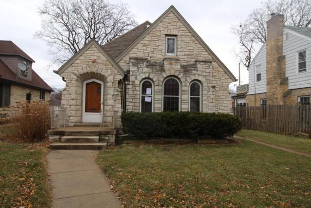 3930 N 44th St, Milwaukee, WI 53216 (#1563805) :: Vesta Real Estate Advisors LLC