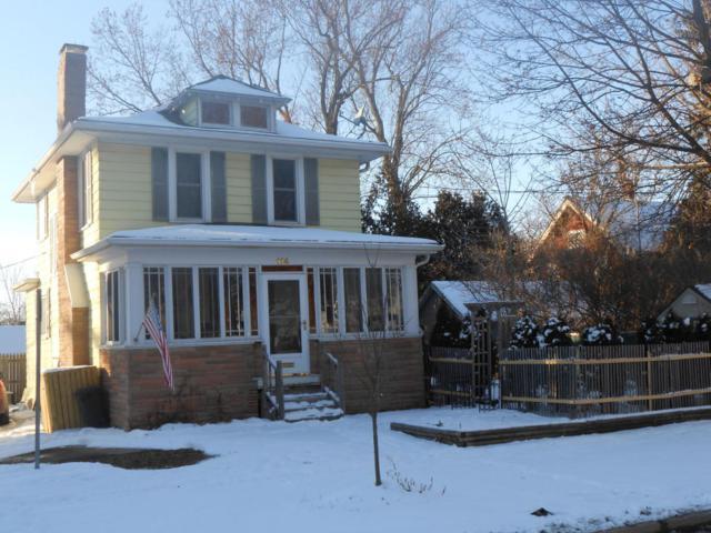 114 Hinman  Ave., Waukesha, WI 53186 (#1563843) :: Vesta Real Estate Advisors LLC