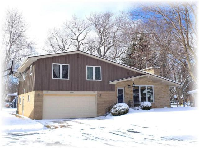 4328 Danbury Ln, Mount Pleasant, WI 53403 (#1563844) :: Vesta Real Estate Advisors LLC