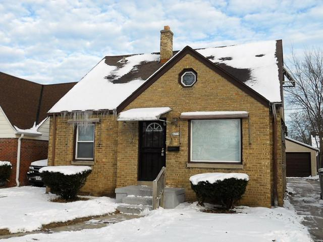 4210 N 42nd St, Milwaukee, WI 53216 (#1563847) :: Vesta Real Estate Advisors LLC
