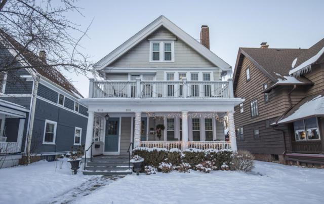 2116 E Edgewood Ave #2118, Shorewood, WI 53211 (#1563851) :: Tom Didier Real Estate Team