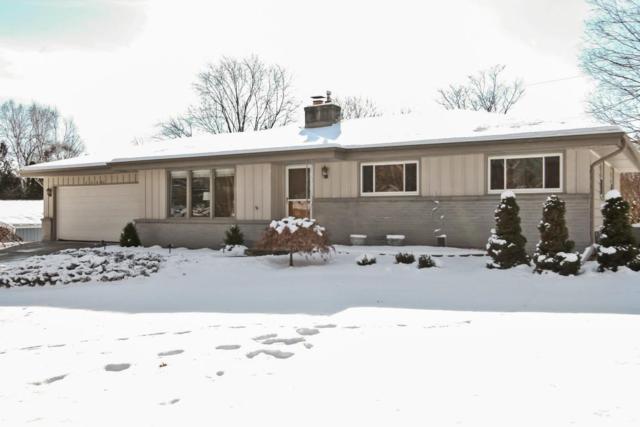 N43W5503 Spring St., Cedarburg, WI 53012 (#1563873) :: Tom Didier Real Estate Team