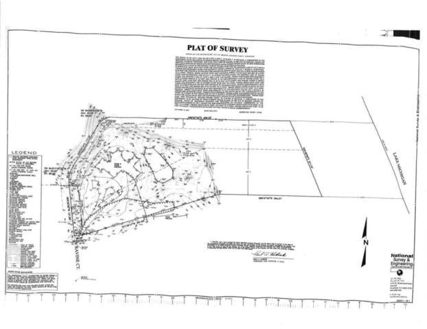 710 E Ravine Dr, Mequon, WI 53092 (#1563919) :: Tom Didier Real Estate Team