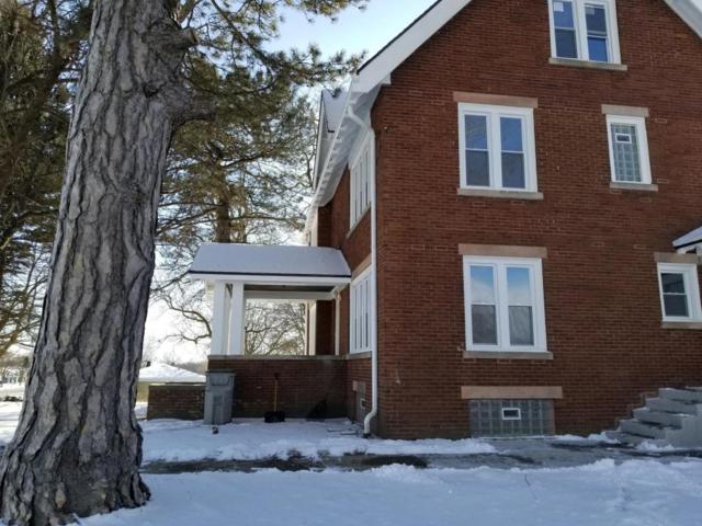 8051 N Granville Rd, Milwaukee, WI 53224 (#1563934) :: Tom Didier Real Estate Team
