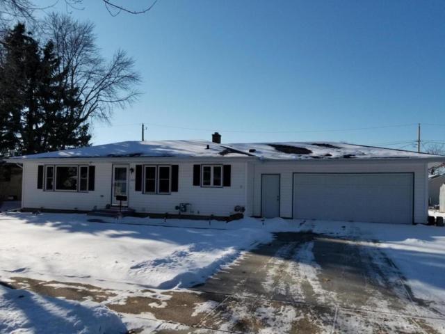 1227 S Gafke Ave, Jefferson, WI 53549 (#1563941) :: Tom Didier Real Estate Team