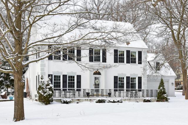 1045 Circle Dr, Elm Grove, WI 53122 (#1565360) :: Vesta Real Estate Advisors LLC