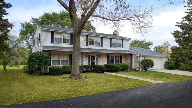 12525 N La Belle Ct, Mequon, WI 53092 (#1568030) :: Vesta Real Estate Advisors LLC