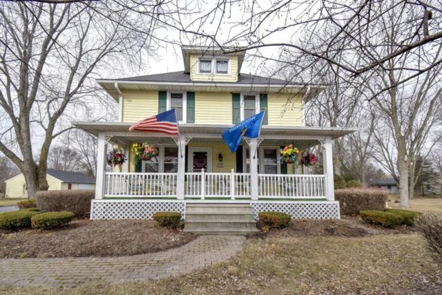 W156N5833 Pilgrim Rd, Menomonee Falls, WI 53051 (#1569522) :: Vesta Real Estate Advisors LLC