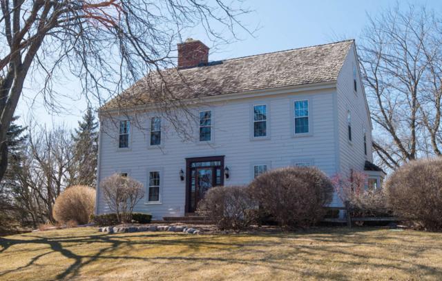 1115 Briarcliff Trl, Brookfield, WI 53045 (#1569654) :: Vesta Real Estate Advisors LLC