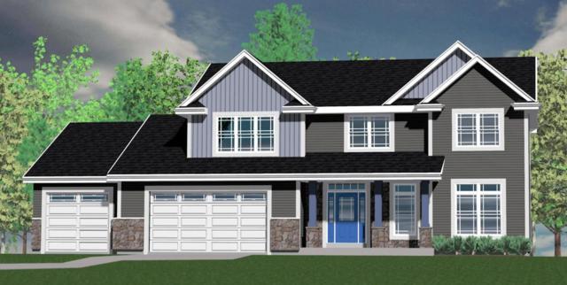 1515 E Prairie View Dr, Oak Creek, WI 53154 (#1569995) :: Vesta Real Estate Advisors LLC