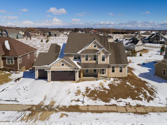 W78N418 Ridgeway Ln, Cedarburg, WI 53012 (#1570004) :: Tom Didier Real Estate Team