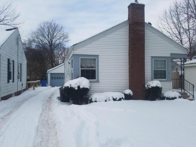 5019 N Marlborough, Whitefish Bay, WI 53217 (#1570158) :: Vesta Real Estate Advisors LLC