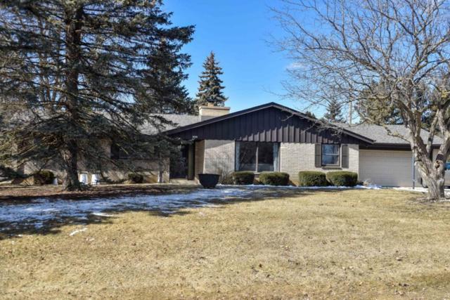 4065 N 163rd St, Brookfield, WI 53005 (#1570231) :: Vesta Real Estate Advisors LLC