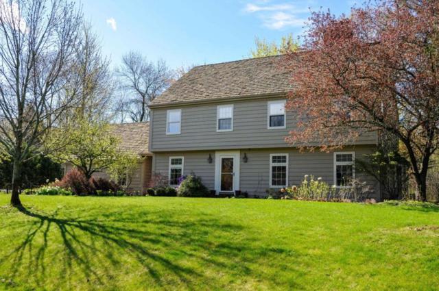 9745 N Lamplighter Ln, Mequon, WI 53092 (#1570321) :: Vesta Real Estate Advisors LLC