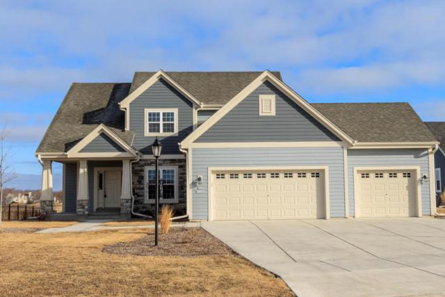 N61W13790 Weyer Farm Dr, Menomonee Falls, WI 53051 (#1570353) :: Vesta Real Estate Advisors LLC