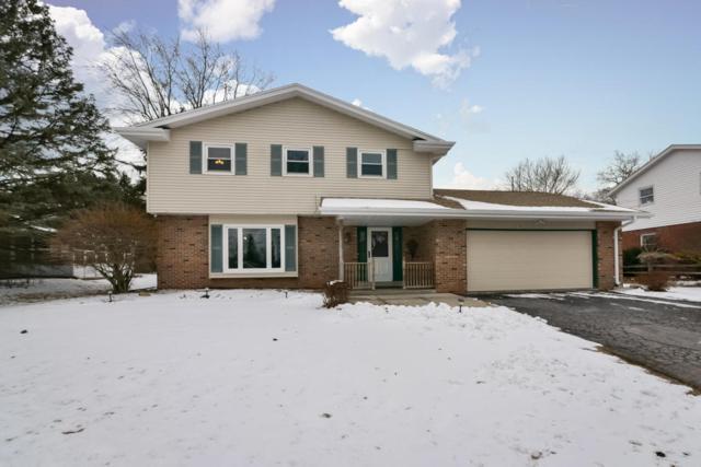 509 W Whitegate Dr, Saukville, WI 53080 (#1570360) :: Tom Didier Real Estate Team