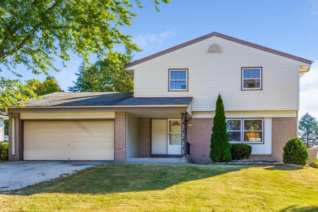 7528 S Chapel, Oak Creek, WI 53154 (#1570384) :: Vesta Real Estate Advisors LLC