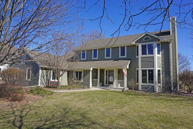 W291N3814 Round Hill Cir, Delafield, WI 53072 (#1570468) :: Vesta Real Estate Advisors LLC