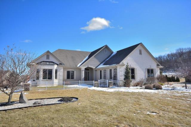 W291N4152 Prairie Wind Cir S, Delafield, WI 53072 (#1570603) :: Vesta Real Estate Advisors LLC