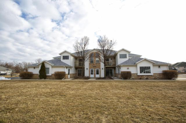 8340 S Chicago Rd #5, Oak Creek, WI 53154 (#1570607) :: Vesta Real Estate Advisors LLC