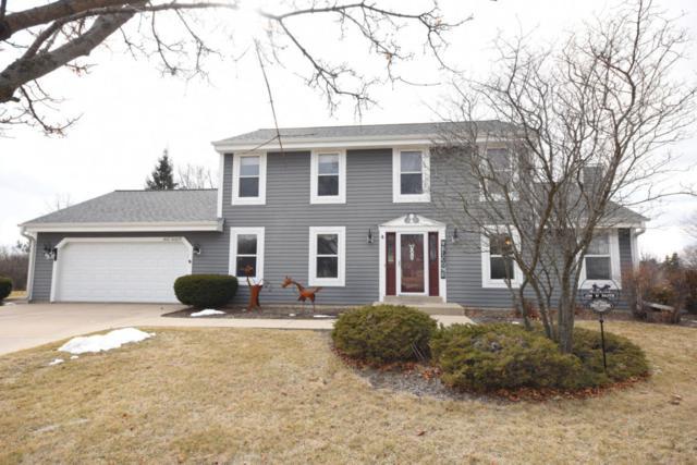 W167N10819 Carrington Ct, Germantown, WI 53022 (#1570612) :: Vesta Real Estate Advisors LLC