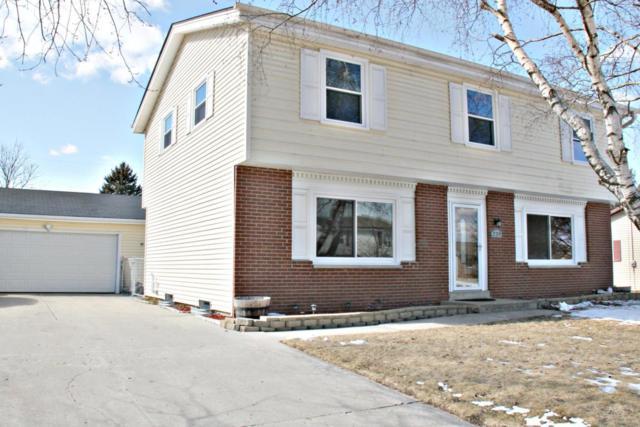 229 S Regis Rd, Saukville, WI 53080 (#1570675) :: Tom Didier Real Estate Team