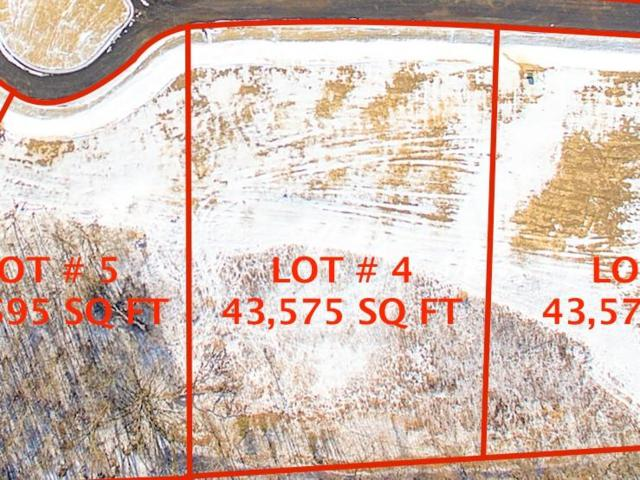Lot 4 Rookery Rd, Delafield, WI 53072 (#1570721) :: Vesta Real Estate Advisors LLC