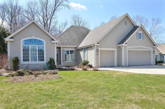 N34W7525 Lincoln Blvd, Cedarburg, WI 53012 (#1570737) :: Tom Didier Real Estate Team