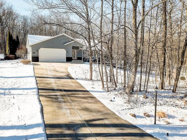 8281 S 20TH ST, Oak Creek, WI 53154 (#1570740) :: Vesta Real Estate Advisors LLC