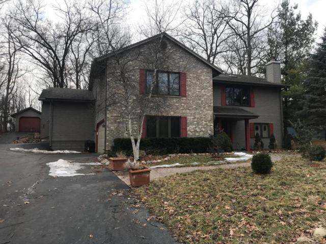 1400 Wilderness Tr, Delafield, WI 53018 (#1570774) :: Vesta Real Estate Advisors LLC