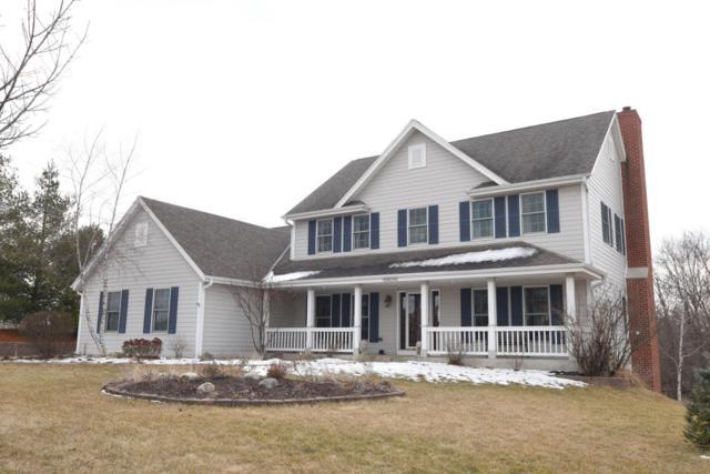 N72W23763 Craven Dr, Sussex, WI 53089 (#1570856) :: Vesta Real Estate Advisors LLC