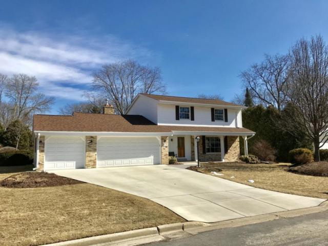 W173N8478 Westbridge Ave, Menomonee Falls, WI 53051 (#1571029) :: Vesta Real Estate Advisors LLC