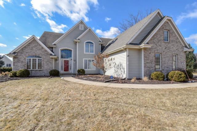 N6501 Westview Ct, Menomonee Falls, WI 53051 (#1571138) :: Vesta Real Estate Advisors LLC