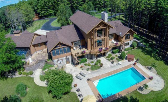3657 Birchwood Rd, Saukville, WI 53080 (#1571221) :: Tom Didier Real Estate Team