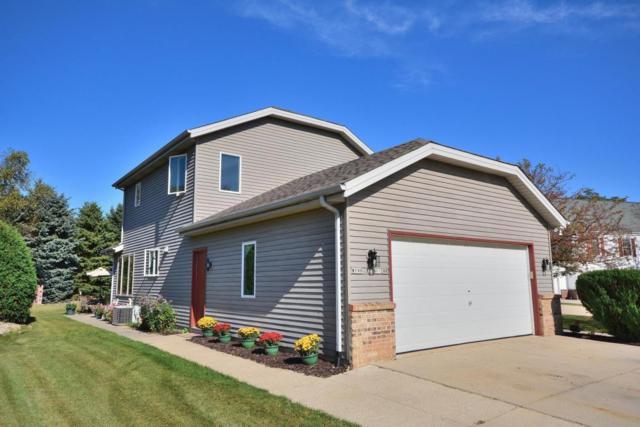 W199N11288 Rosewood Ct, Germantown, WI 53022 (#1571223) :: Vesta Real Estate Advisors LLC