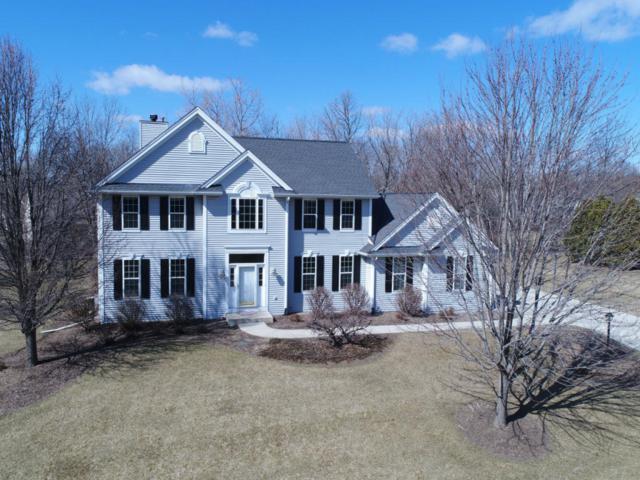 W242N7321 Old Oak Dr, Sussex, WI 53089 (#1571334) :: Vesta Real Estate Advisors LLC