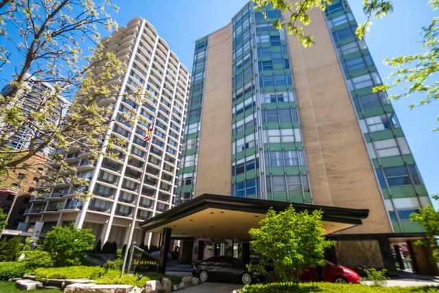 1610 N Prospect Ave 203-205, Milwaukee, WI 53202 (#1571342) :: Vesta Real Estate Advisors LLC